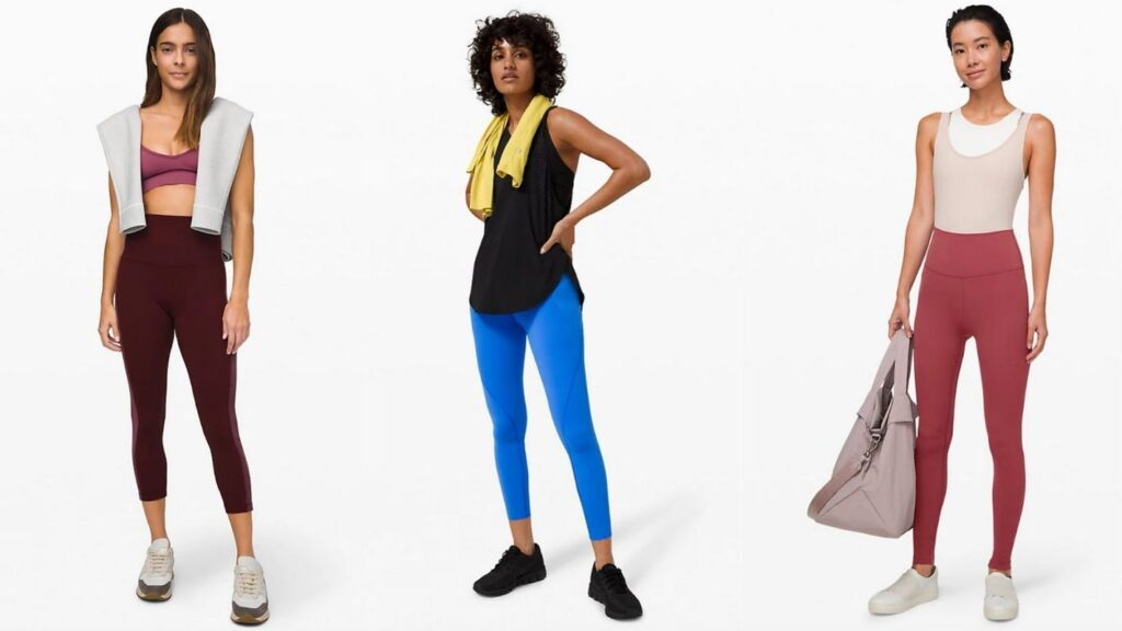 Get incredible deals on these popular leggings