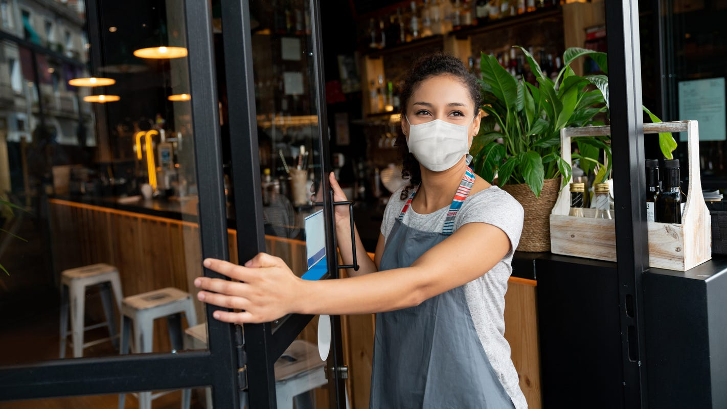 How to safely reopen amid the COVID-19 pandemic