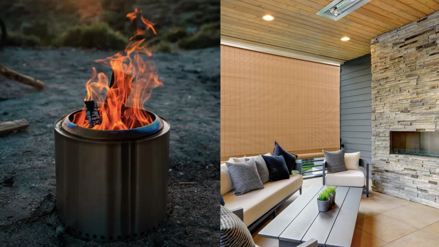 10 pieces of patio furniture and outdoor essentials for fall