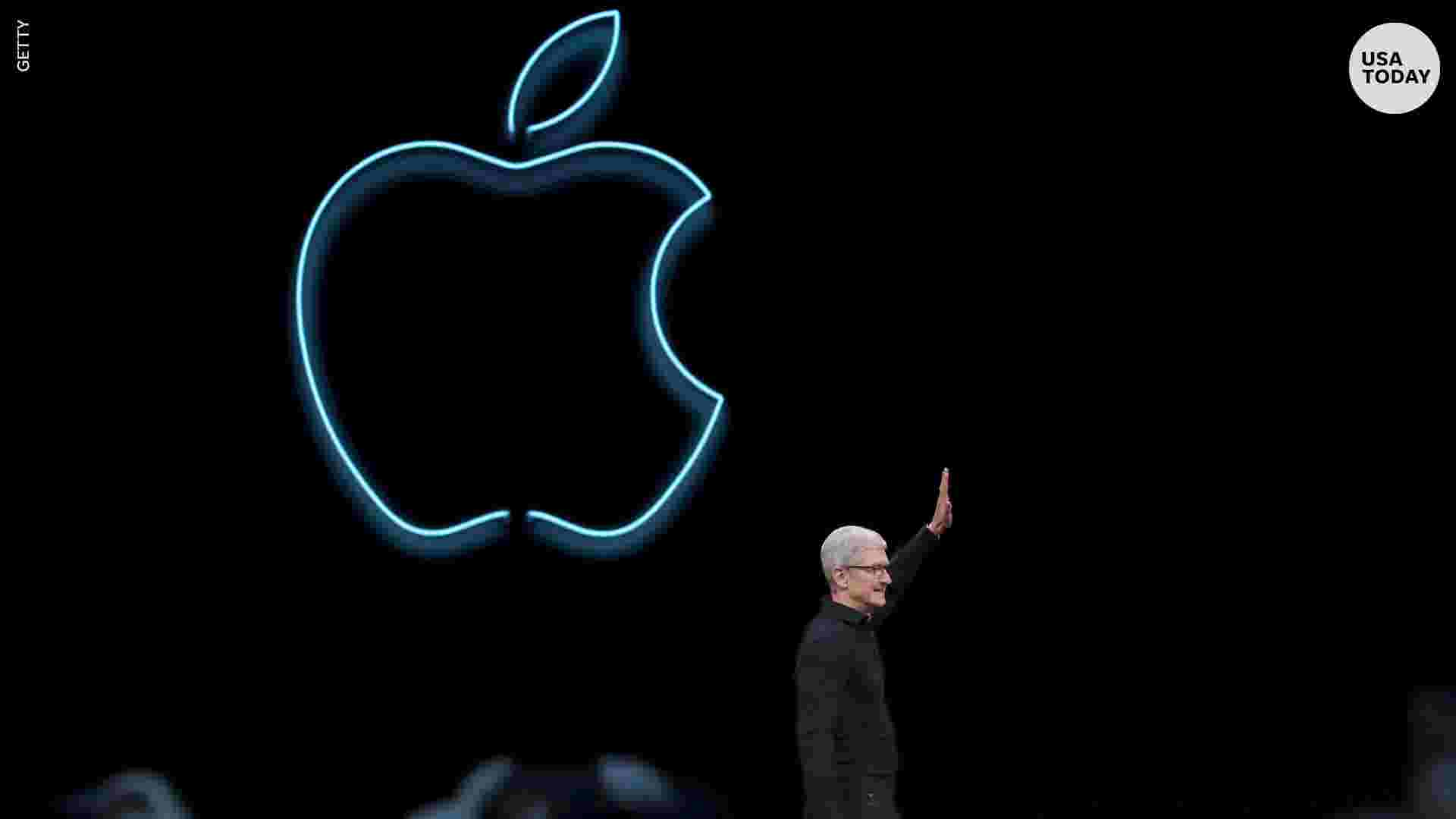 Apple's now worth $2 trillion. Here's what else you could get for that money.