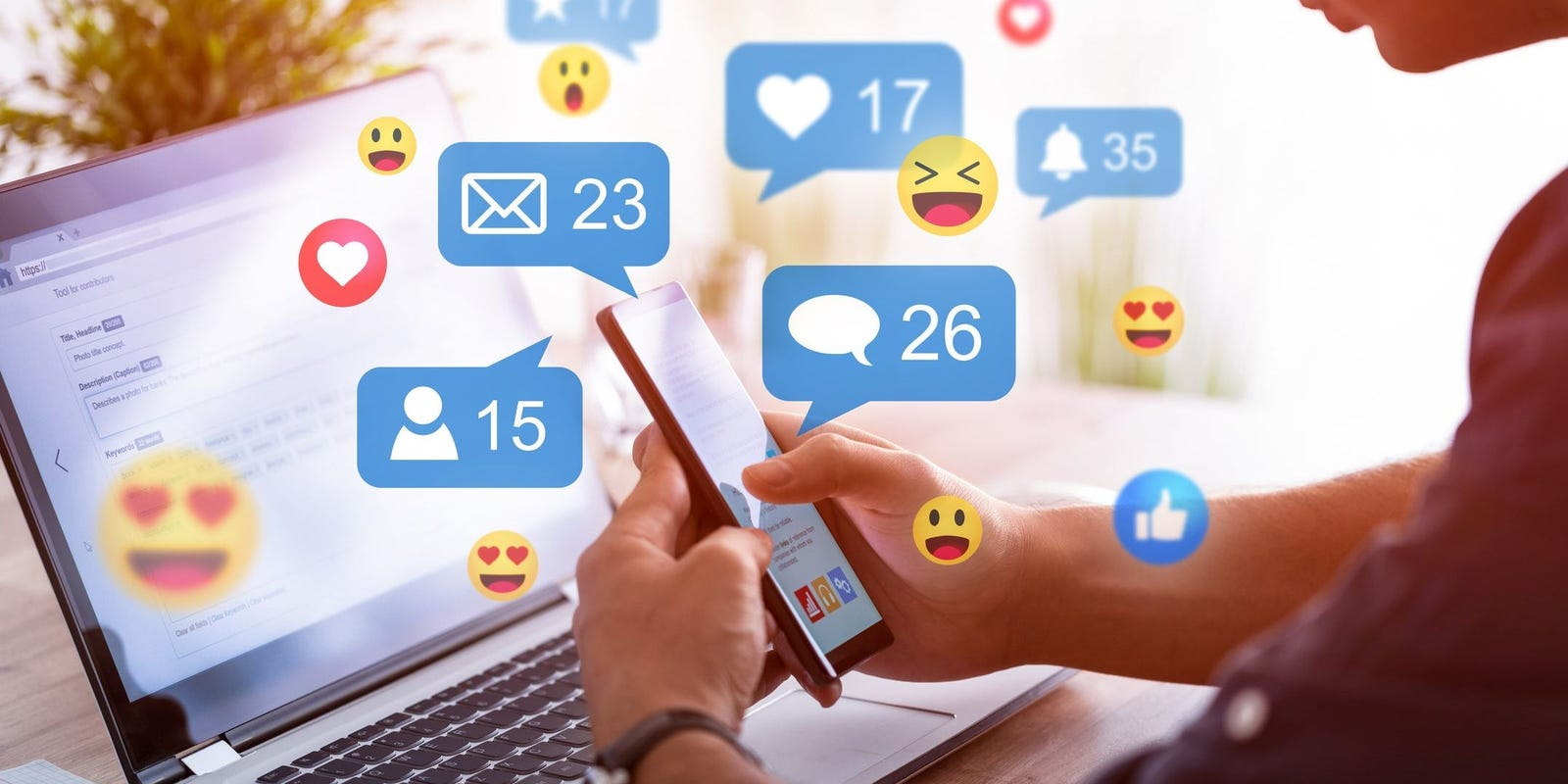 Can your personal comments on social media get you fired? Ask HR