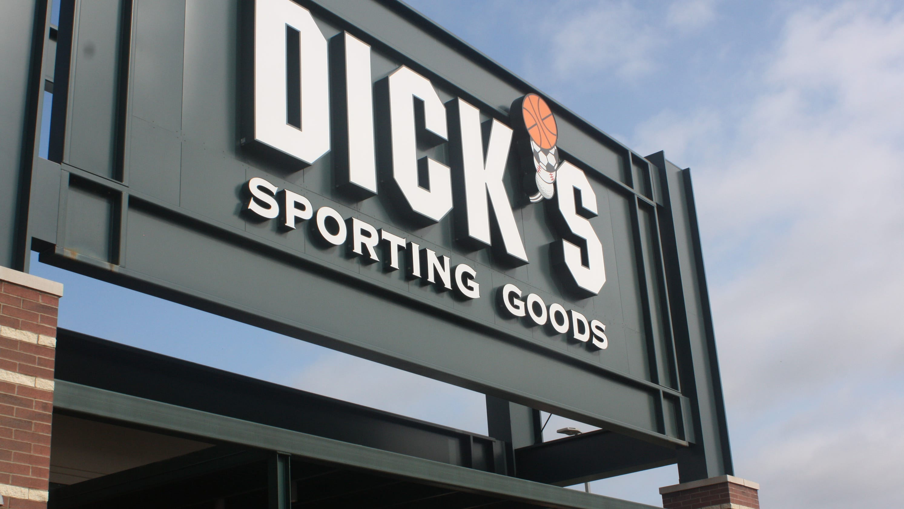 Dick's Sporting Goods' online sales nearly triple in second quarter