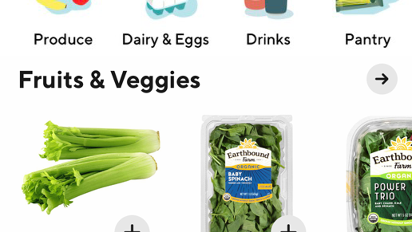 DoorDash launches grocery delivery service with Wegmans, other stores
