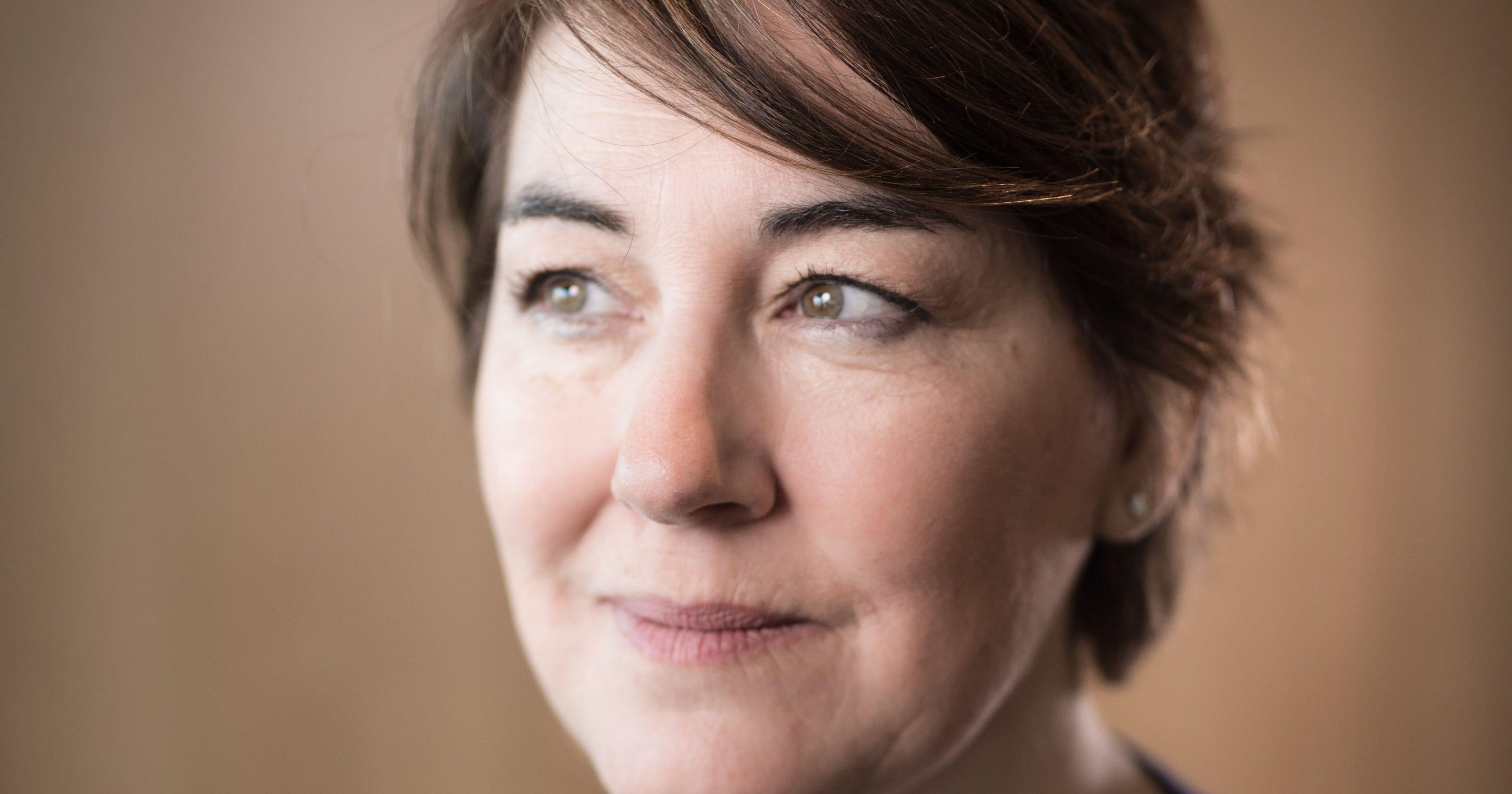 Ex-Pinterest COO sues company, alleging gender discrimination