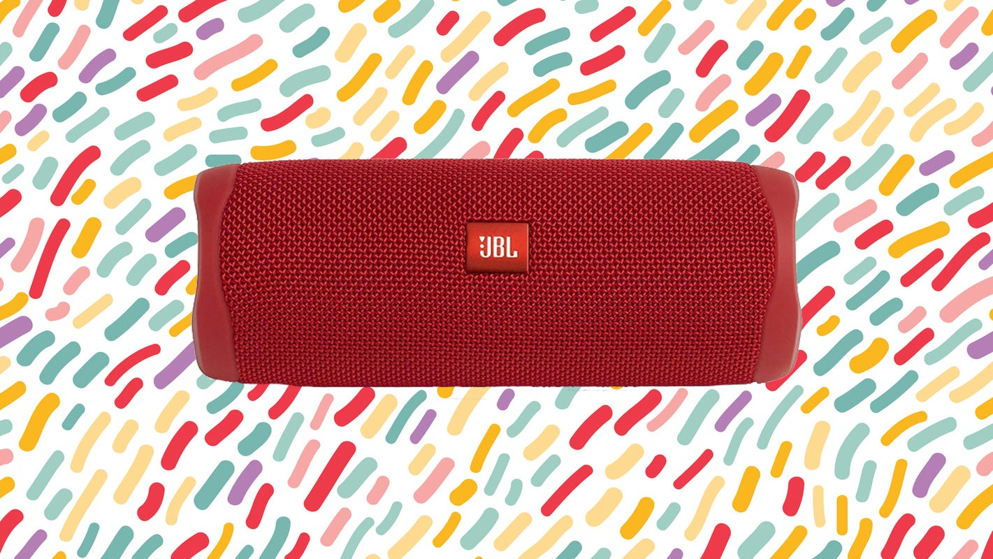 Get our favorite portable Bluetooth speaker on sale now