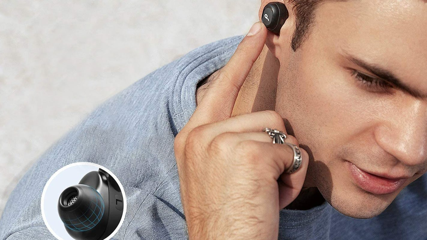 Get these popular earbuds at a low price