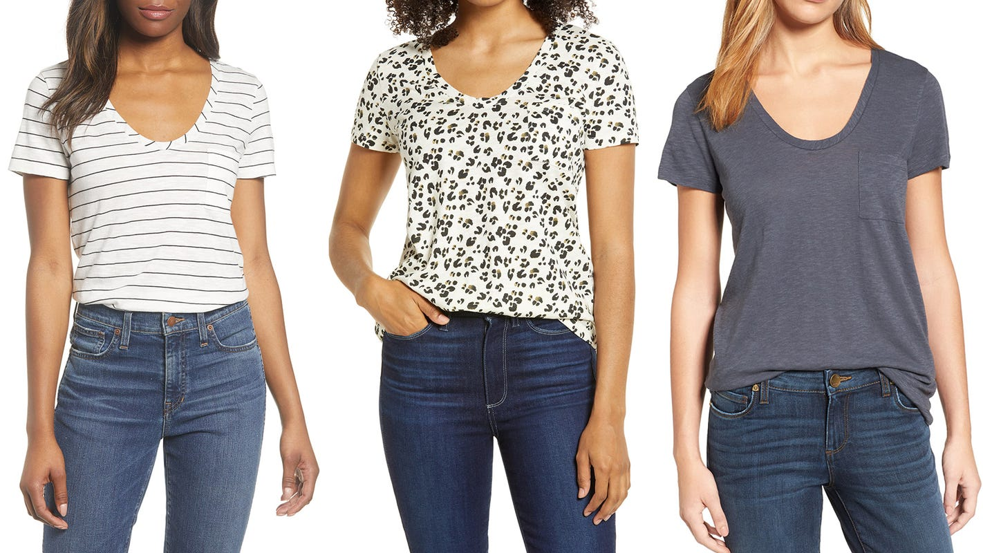 Get this top-rated tee for less than $15