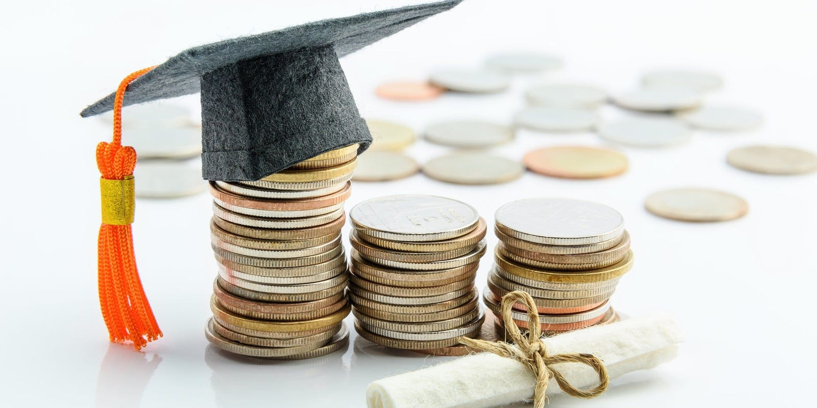 Is grad school a good option to defer payments?