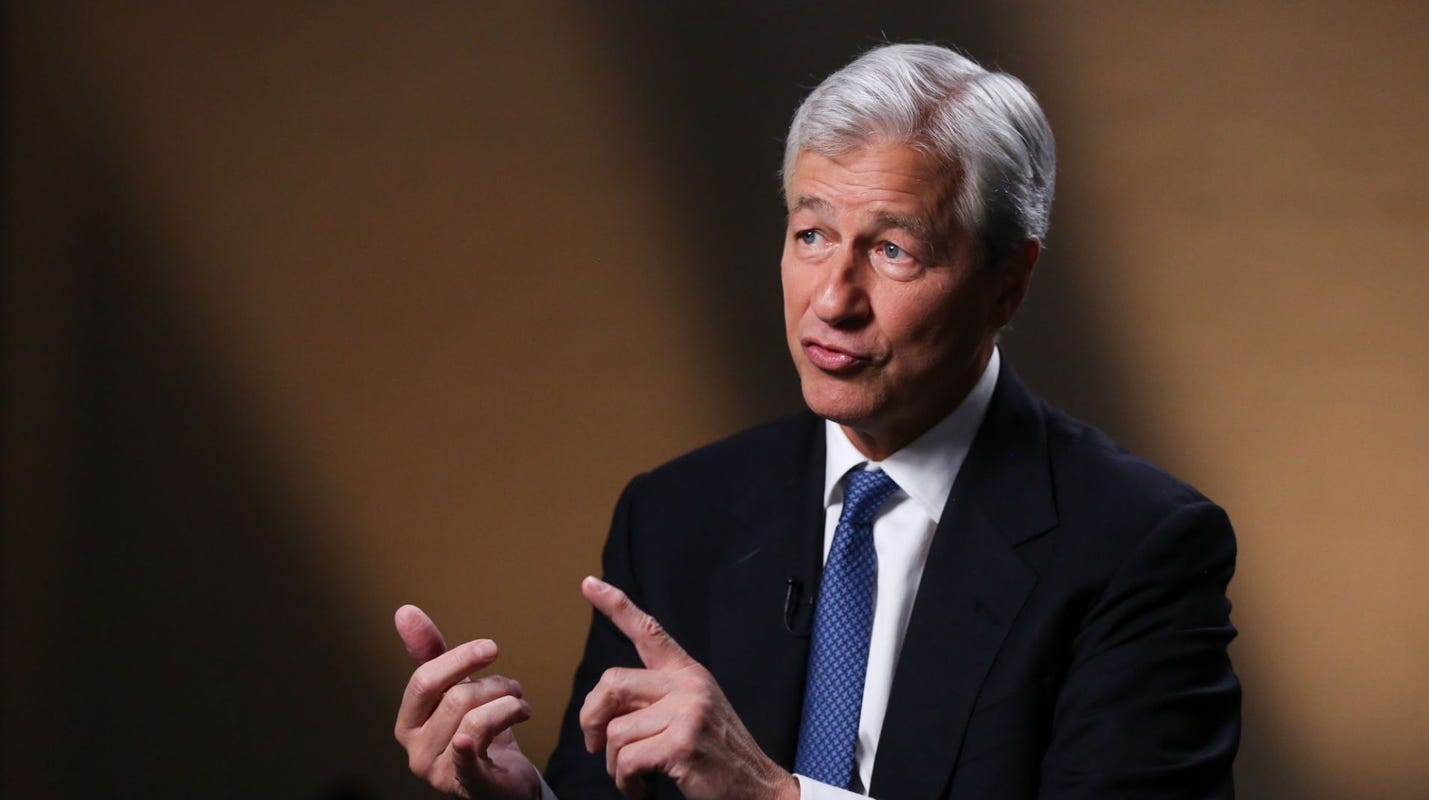 JP Morgan Chase joins other employers in goal to hire 100,000