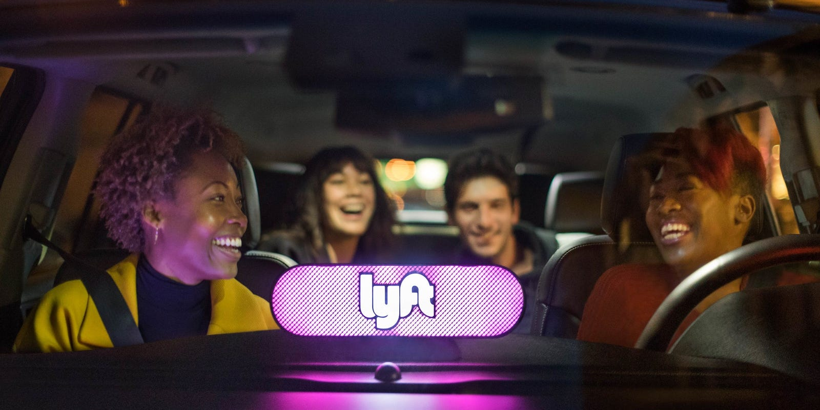 Lyft will suspend service in California due to judge's ruling