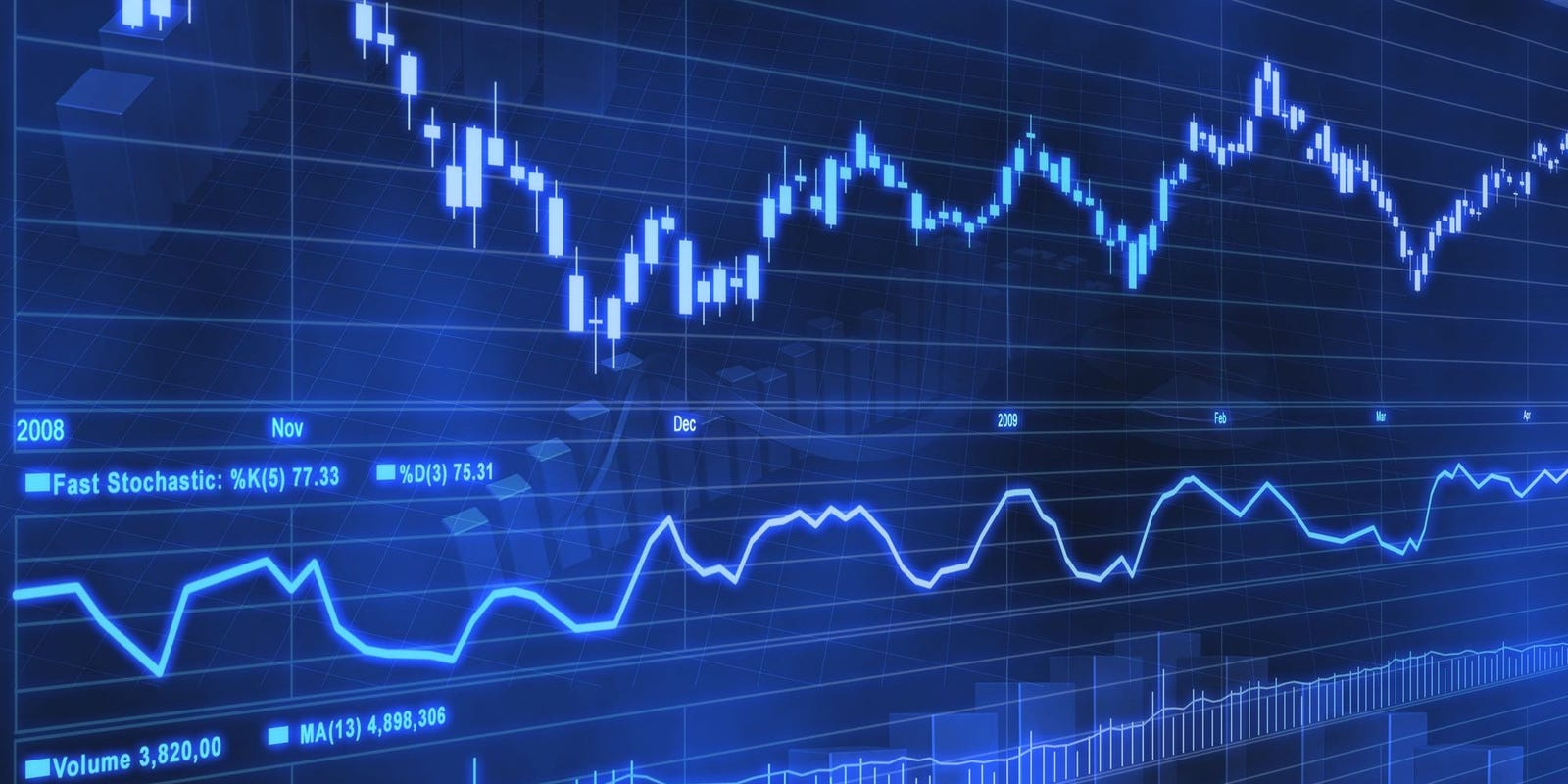 Markets reach all-time highs. Is it time to sell?