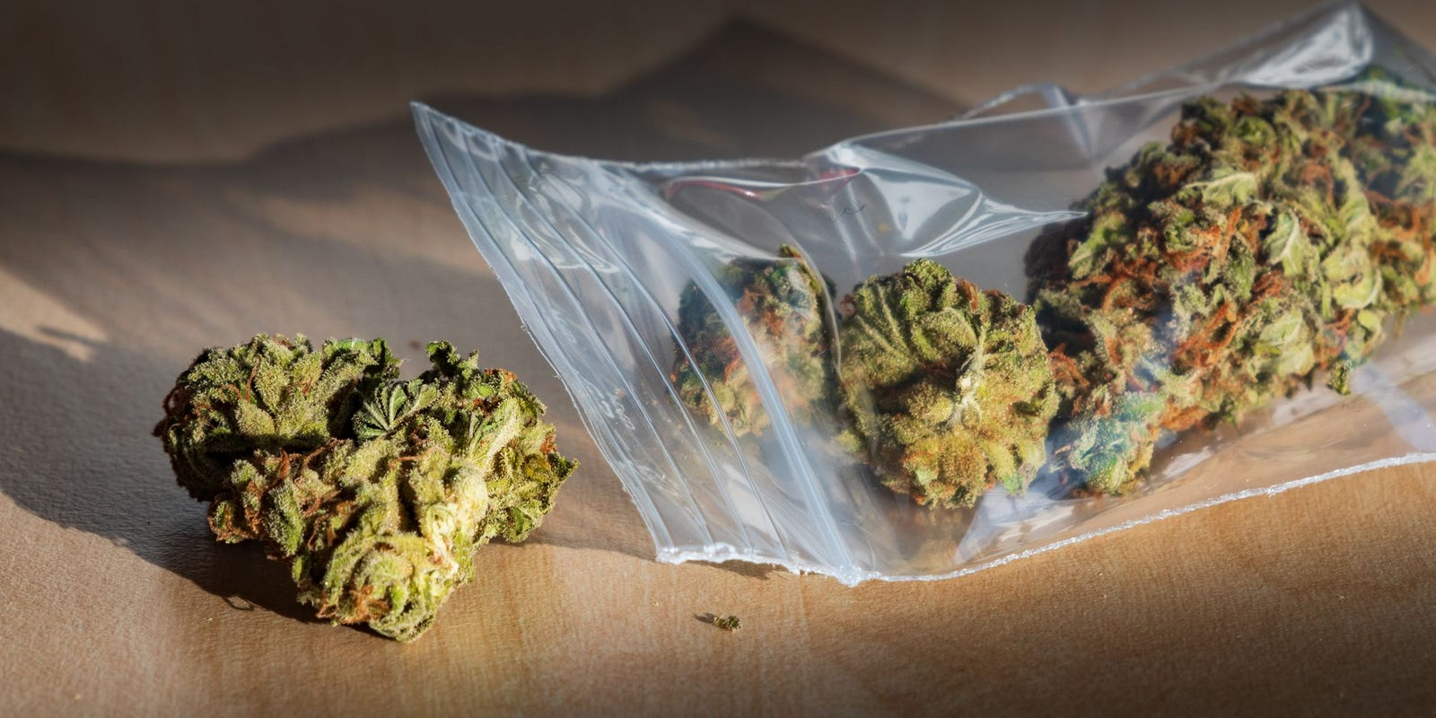 Pennsylvania Gov. Tom Wolf calls for marijuana legalization amid COVID