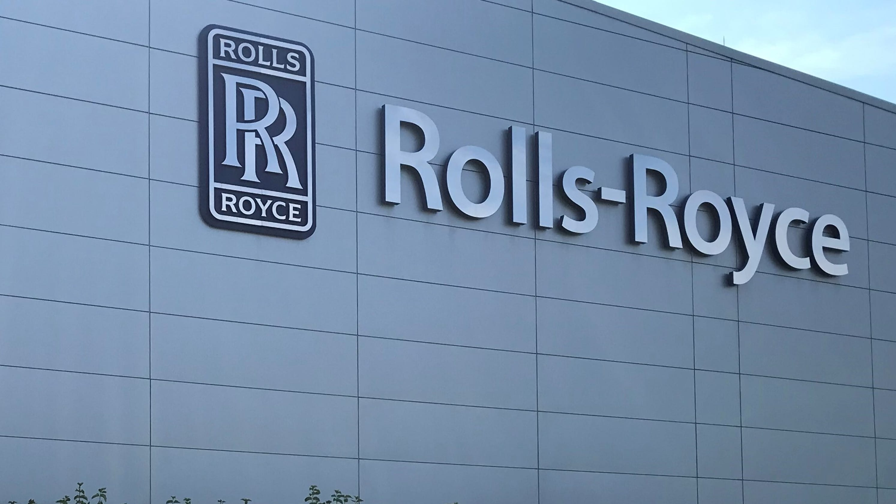 Rolls-Royce to close its Prince George, Virginia plant, cut 280 jobs