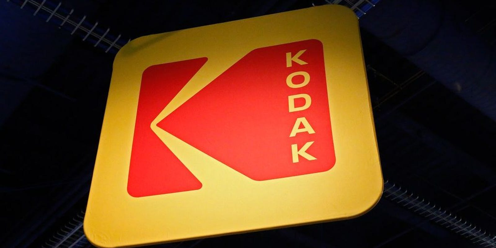SEC investigating Kodak over announcement of $765-million government loan, report says