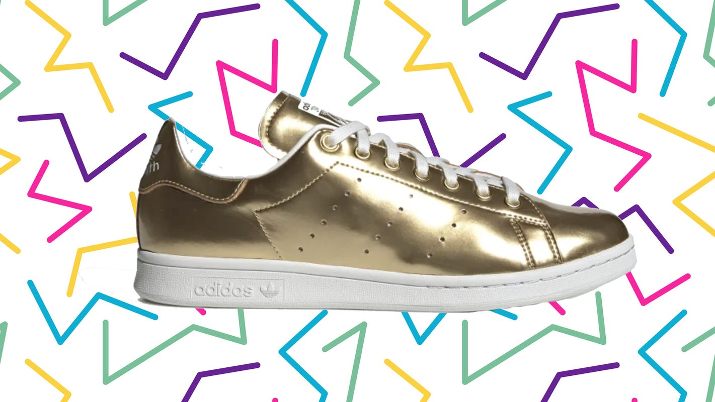 Save on Stan Smiths, Swift Run sneakers and more