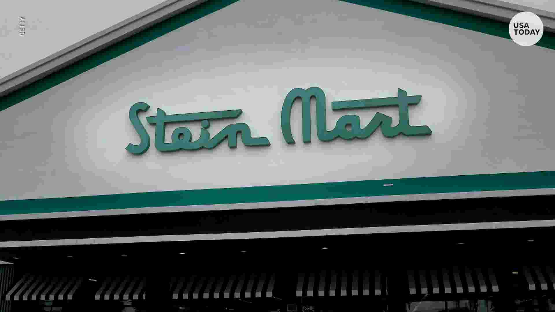 Stein Mart closing all stores in bankruptcy amid COVID-19 pandemic