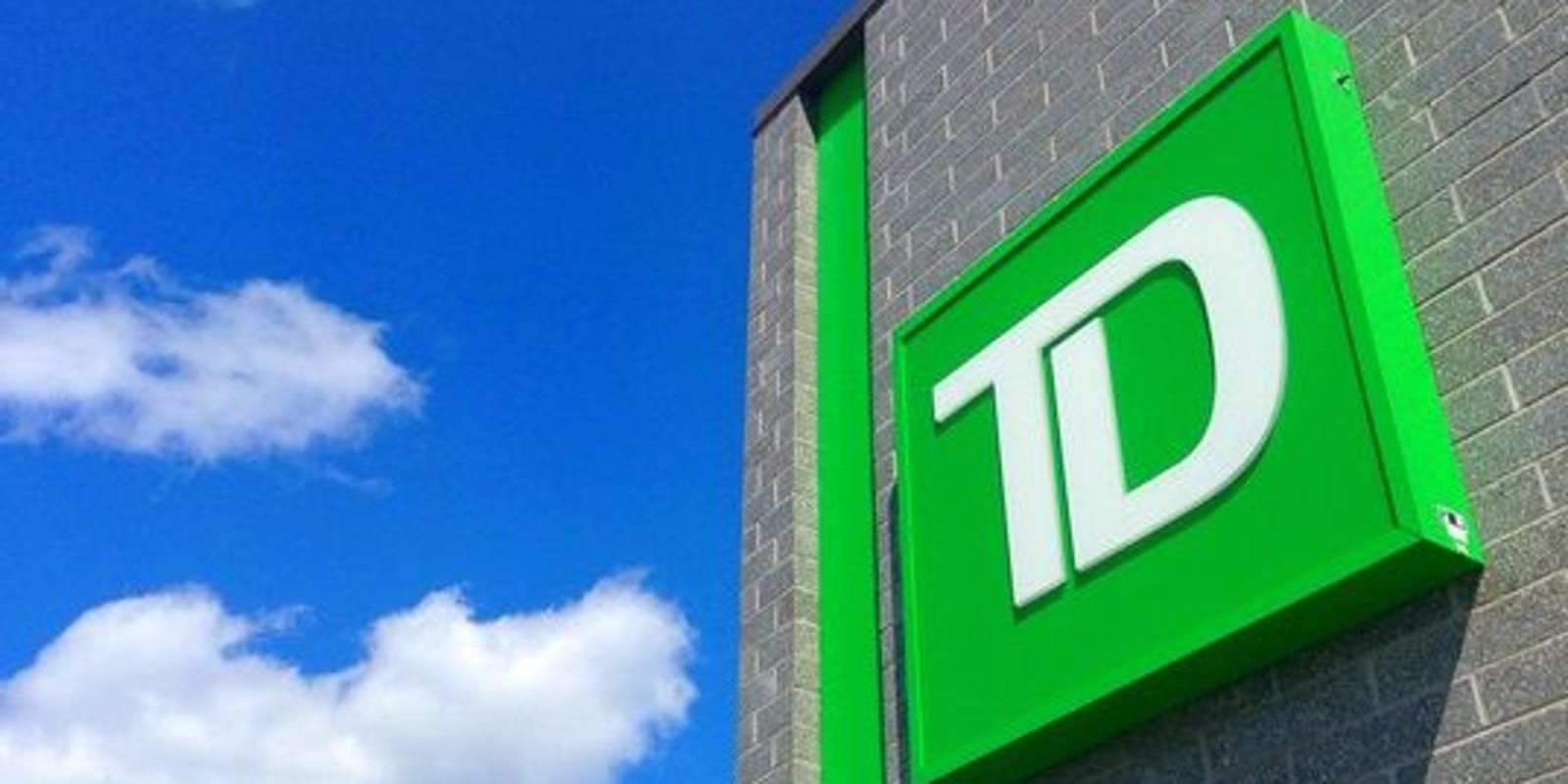 TD Bank pays $122 million to settle overdraft fee charges