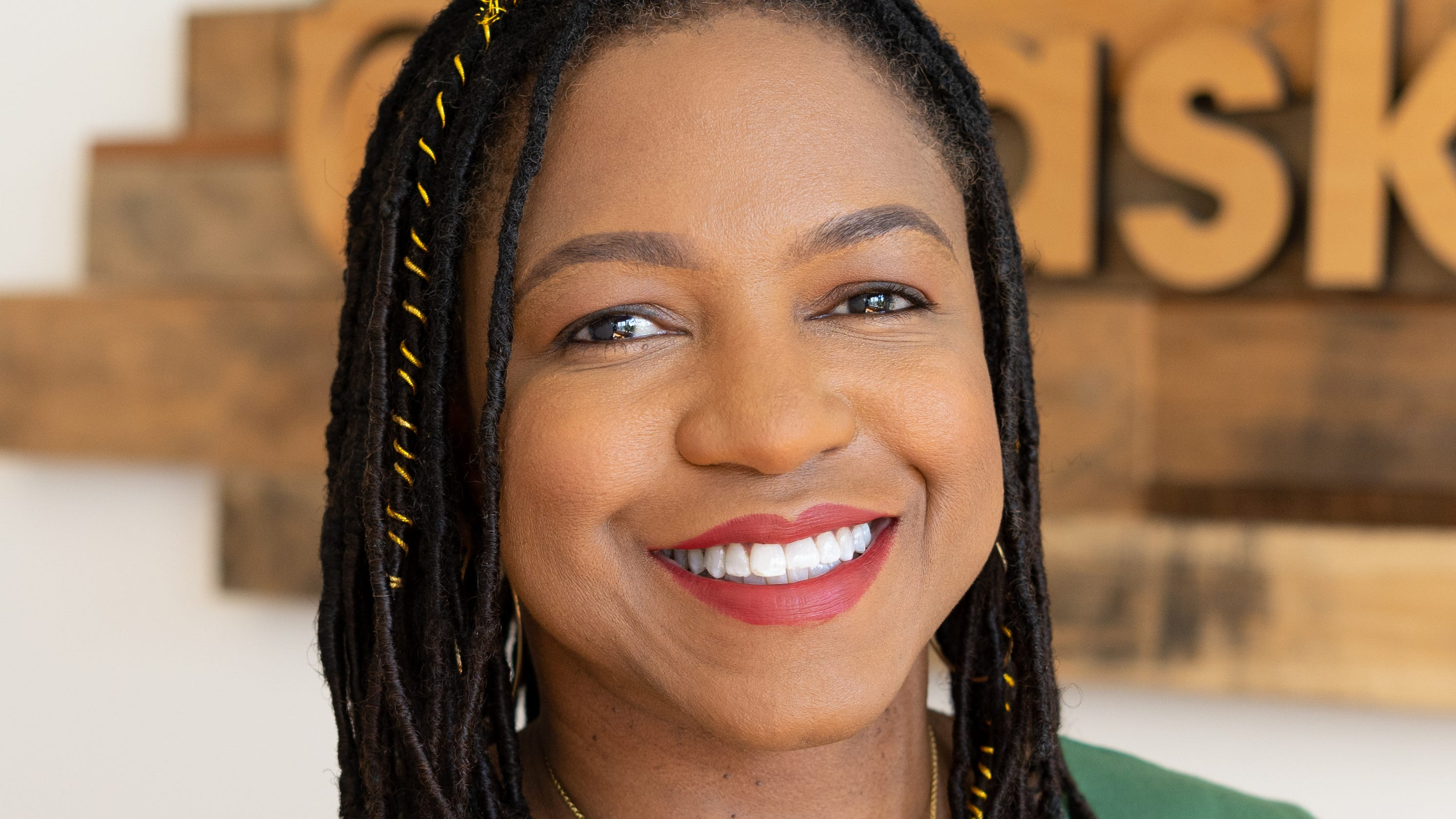 TaskRabbit CEO on tech, racism and George Floyd