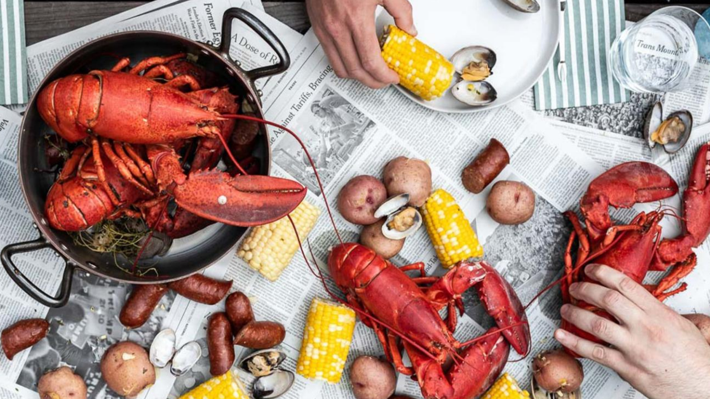 The 10 best places to order seafood online