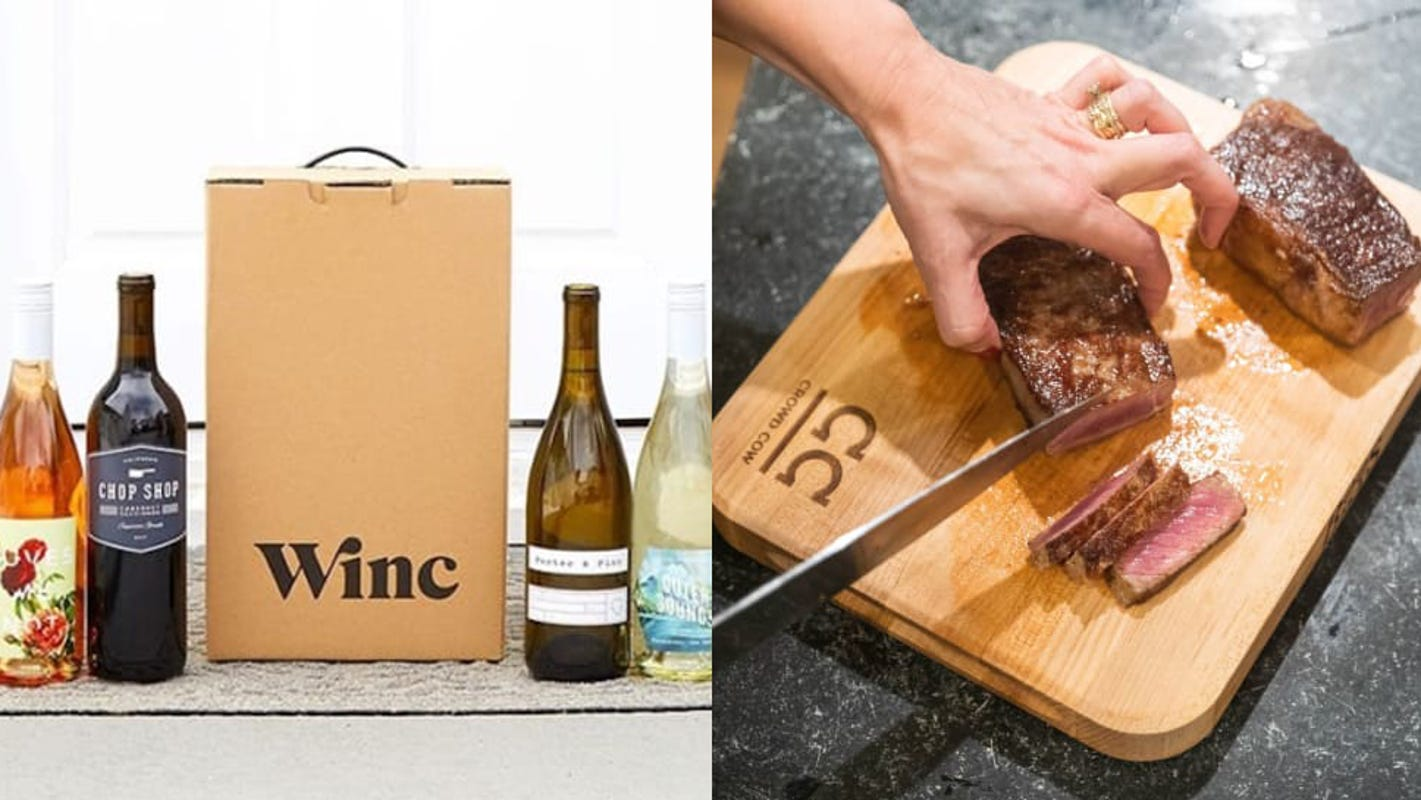 The 10 best subscription boxes our editors swear by