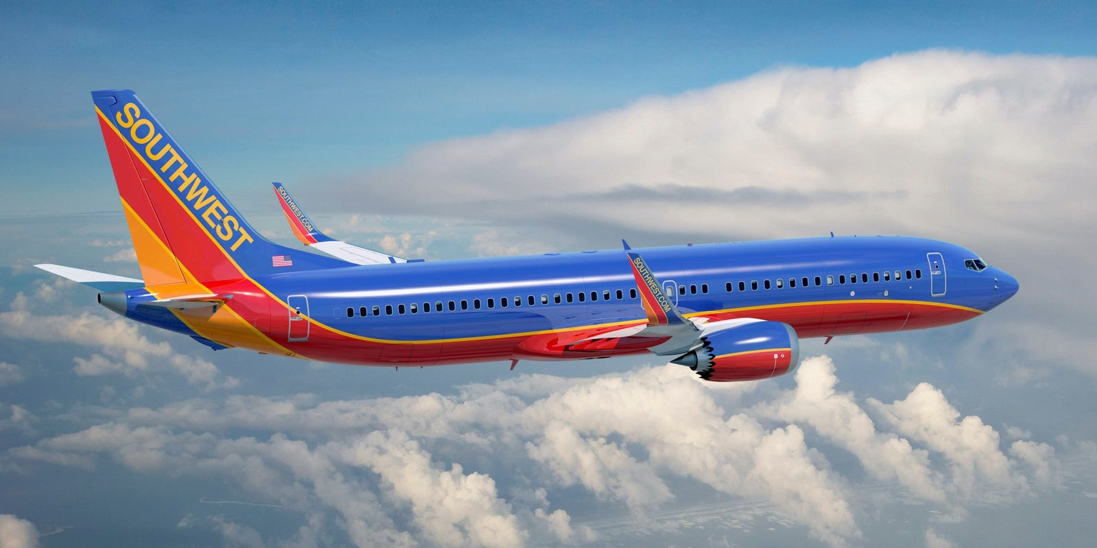 The Boeing 737 Max jetliners appears to be getting a new name