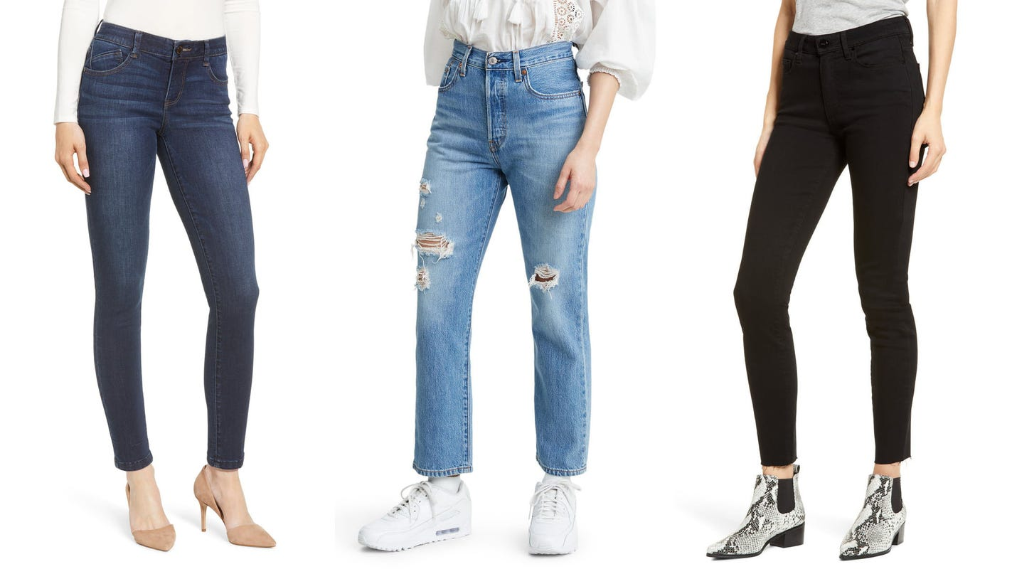 The best designer jeans you can still get