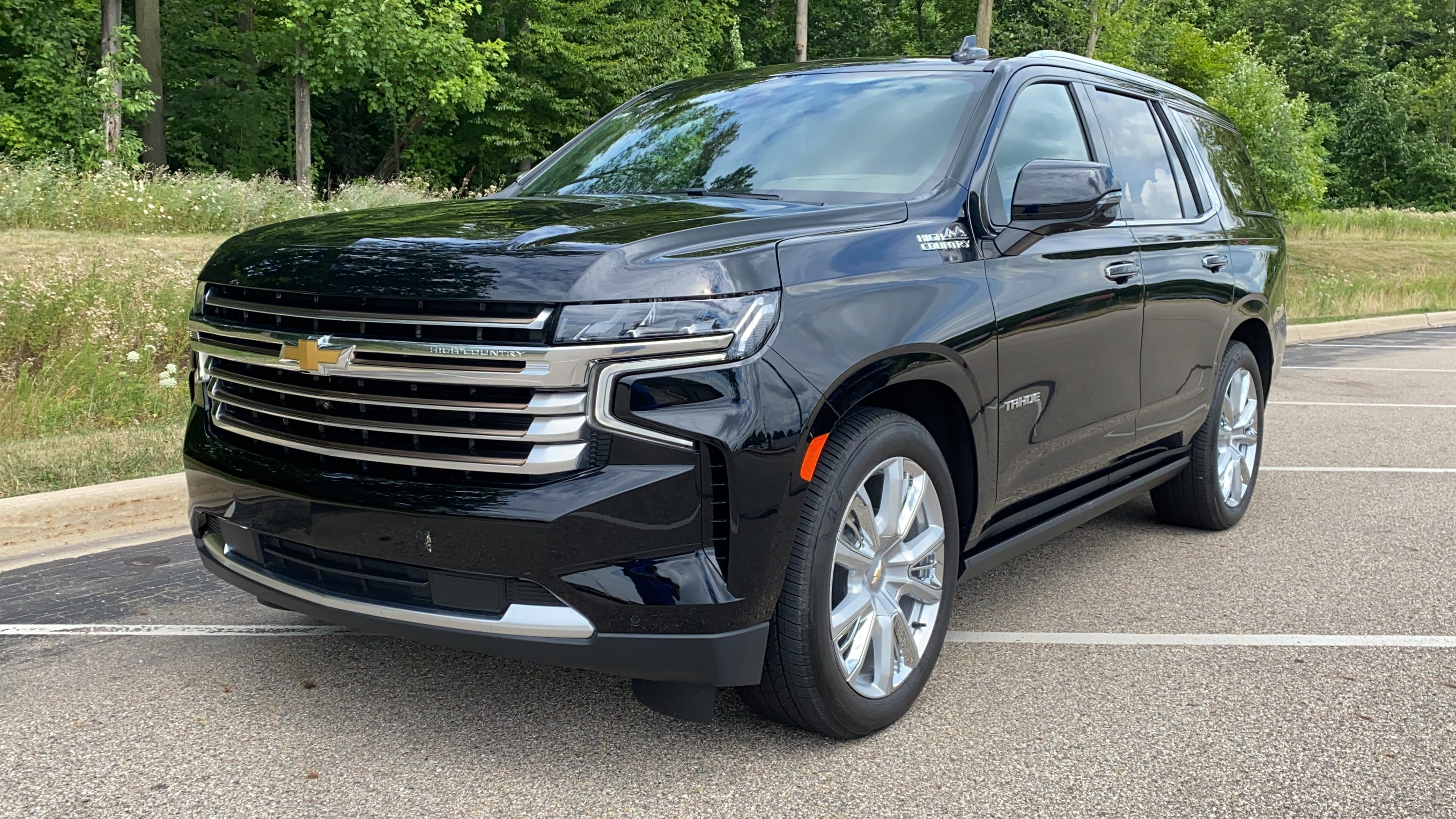 This is the big SUV to beat