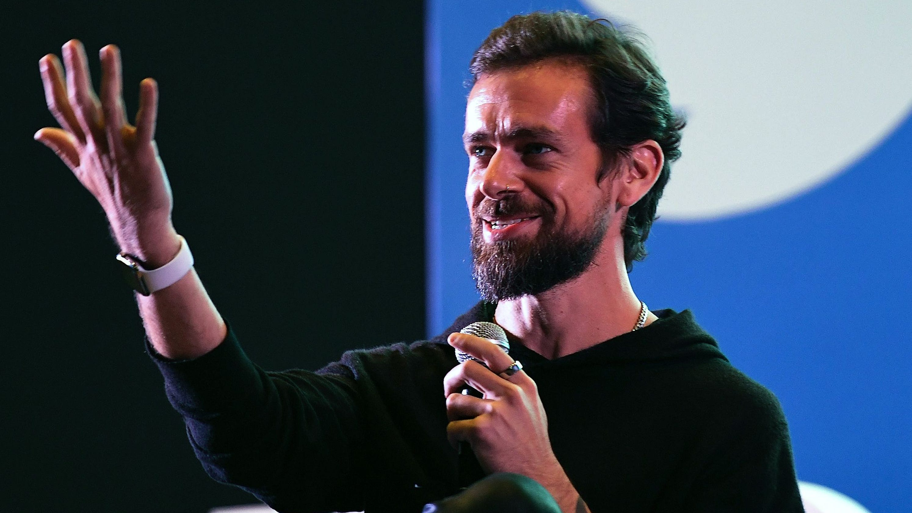 Twitter founder donates $10 million to new antiracism institute