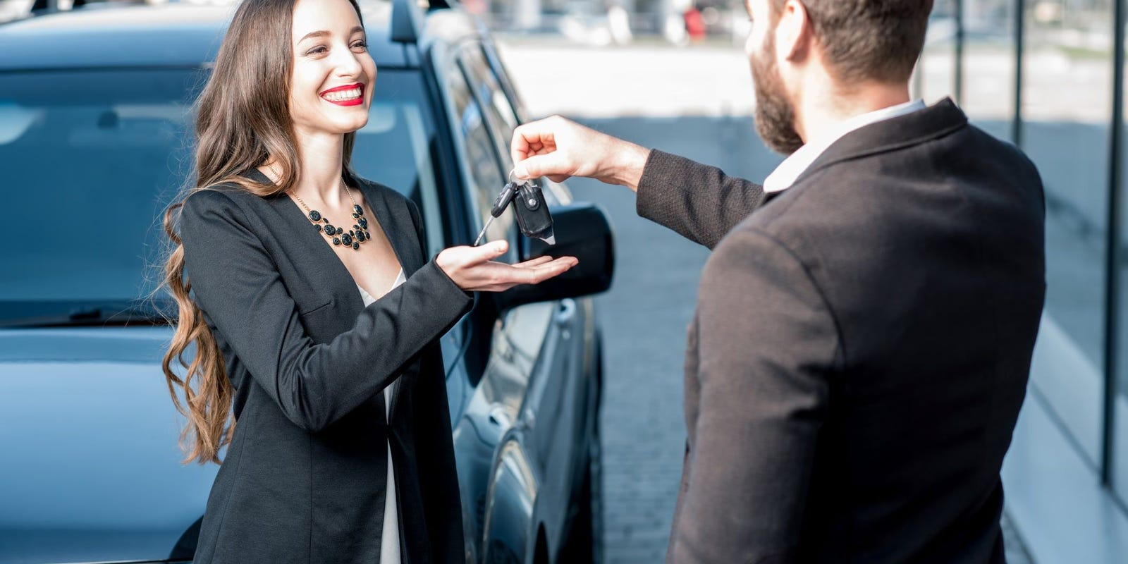 Used car prices soaring as COVID-19 pandemic shakes up new car market