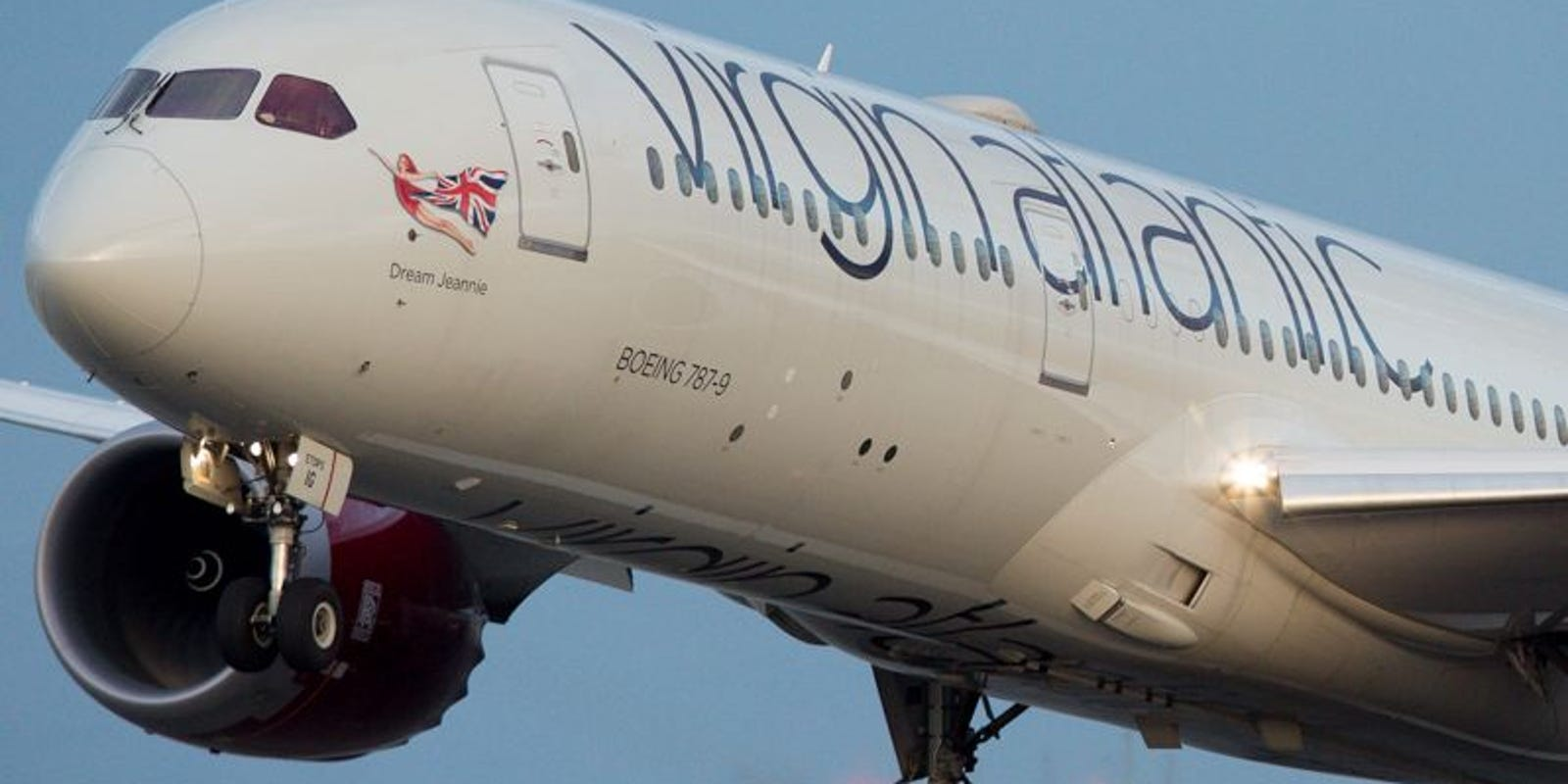 Virgin Atlantic airline files for U.S. bankruptcy protection
