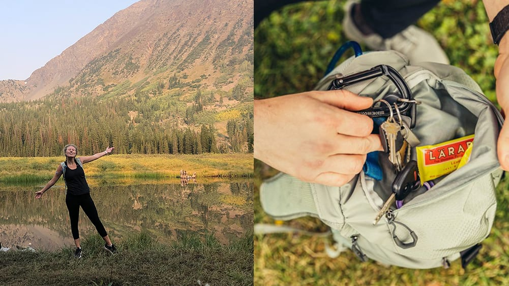 10 essentials that helped me conquer a 3-day hiking trip