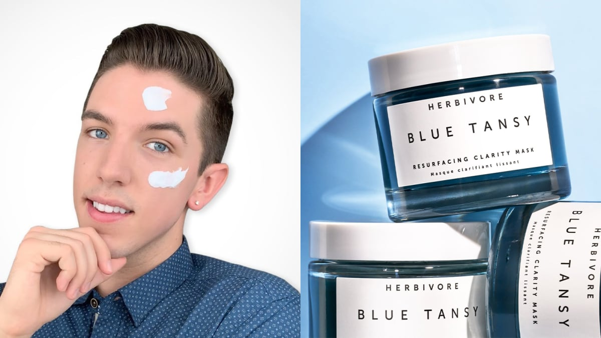 15 skincare products approved by beauty influencer Hyram