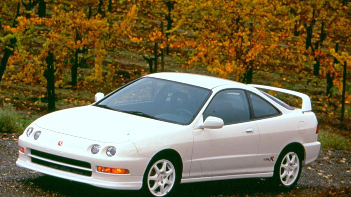 1990s collectible cars: Cadillac Eldorado, Lincoln Town Car, Toyota Supra among classics