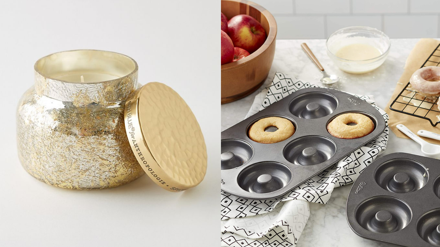 30 things you need if you're obsessed with fall
