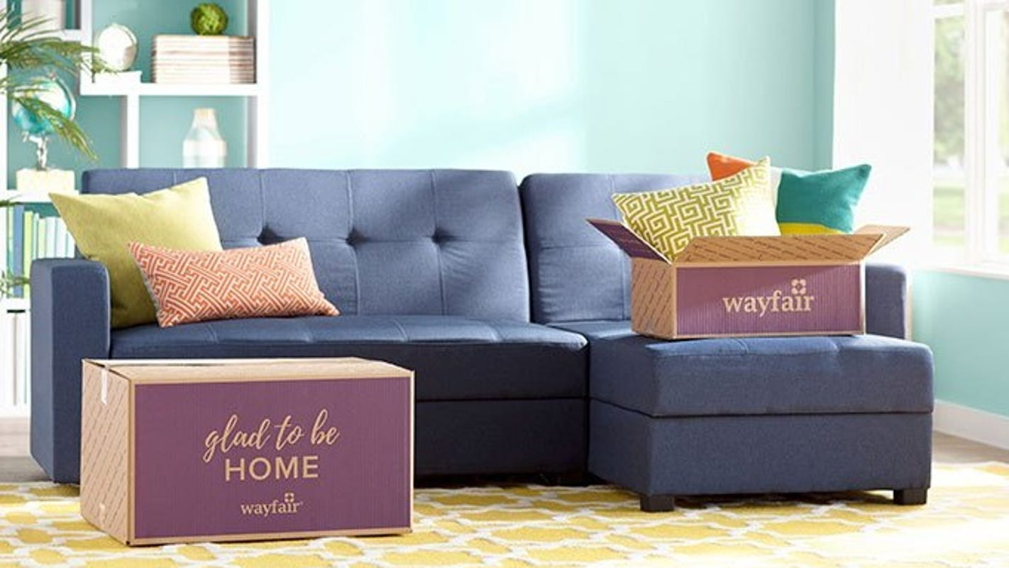 50 of the best deals to shop from Wayfair's huge sale