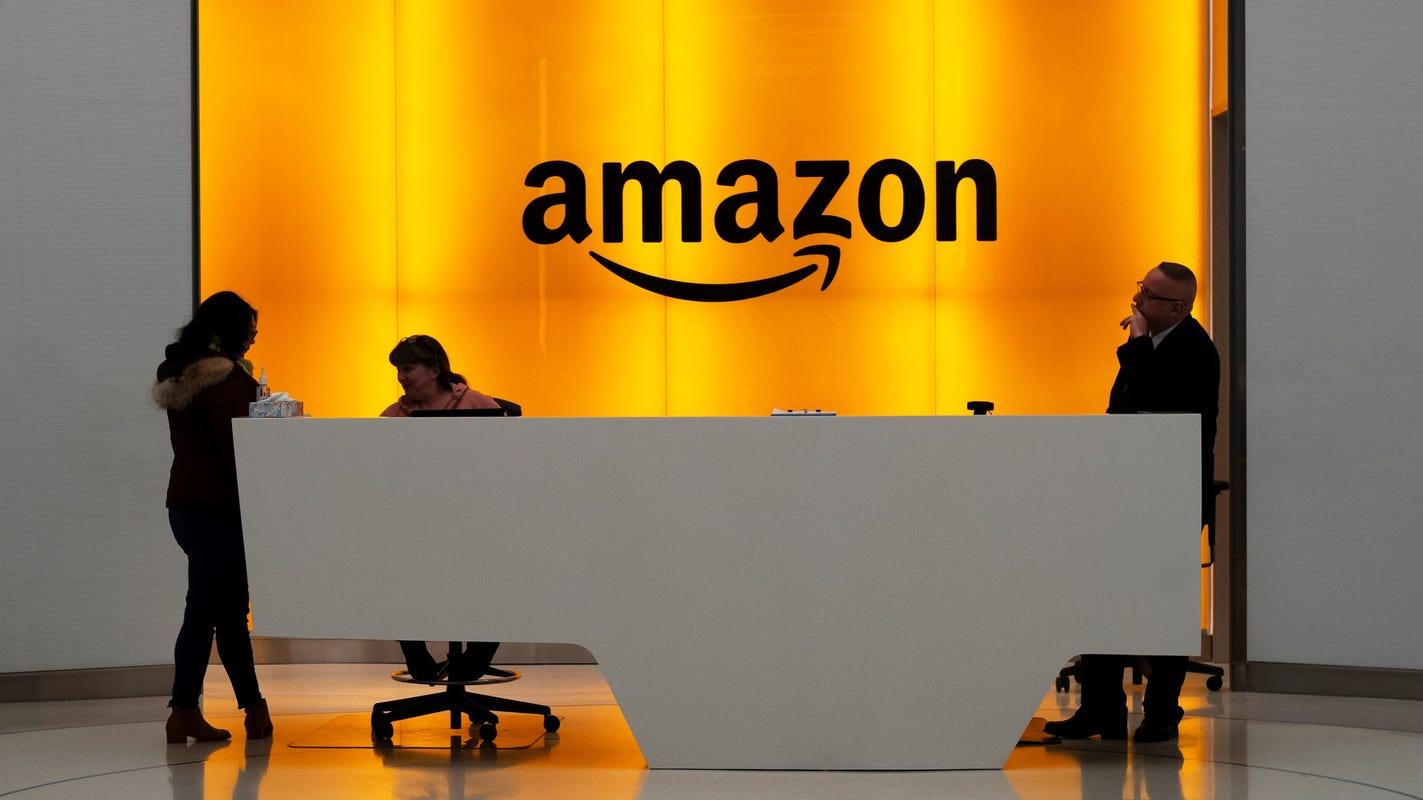 Amazon reportedly placing 1,000 warehouses in neighborhoods