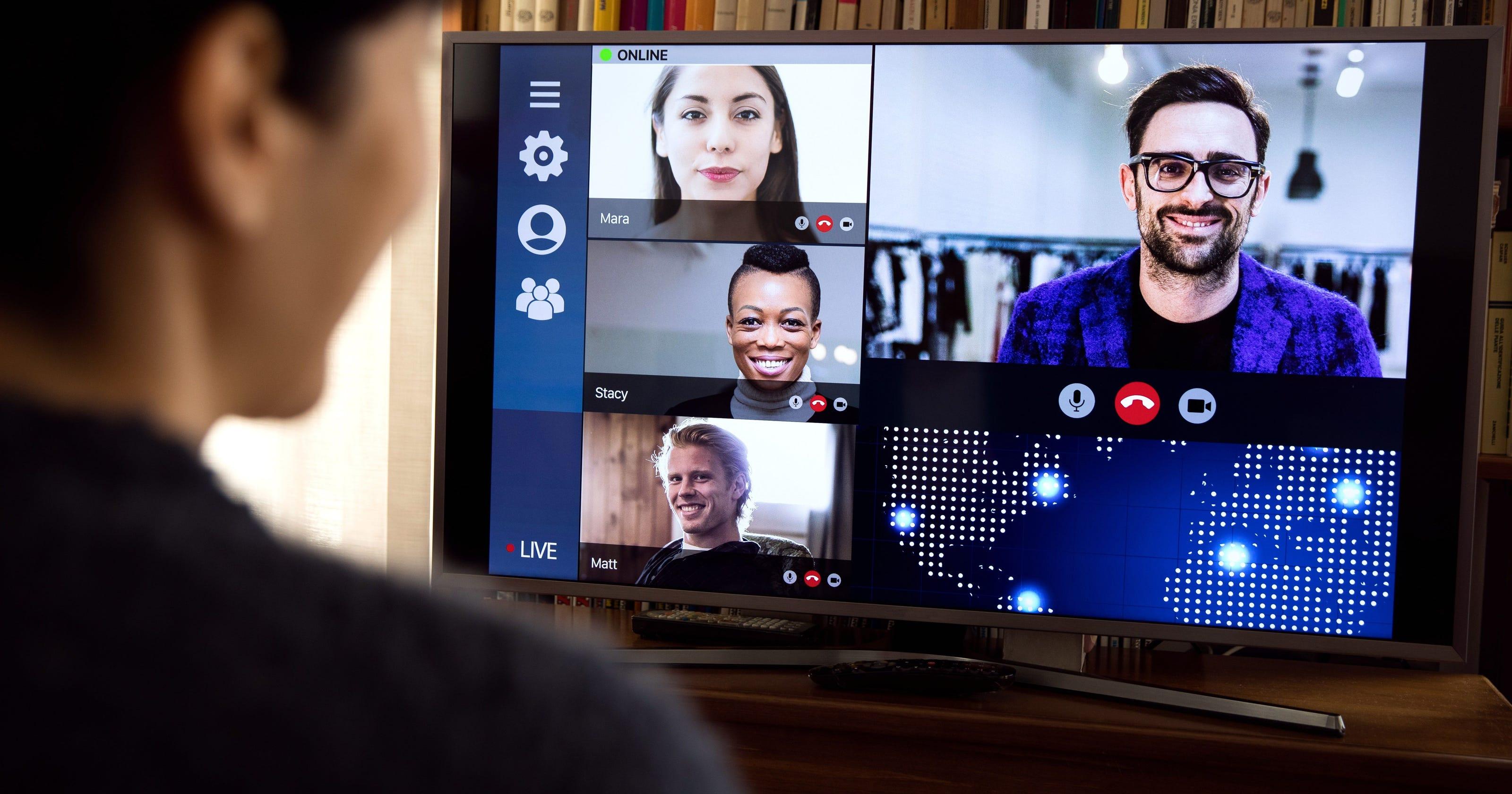 Amazon's Alexa soon will bring Zoom to your TV. We explain how