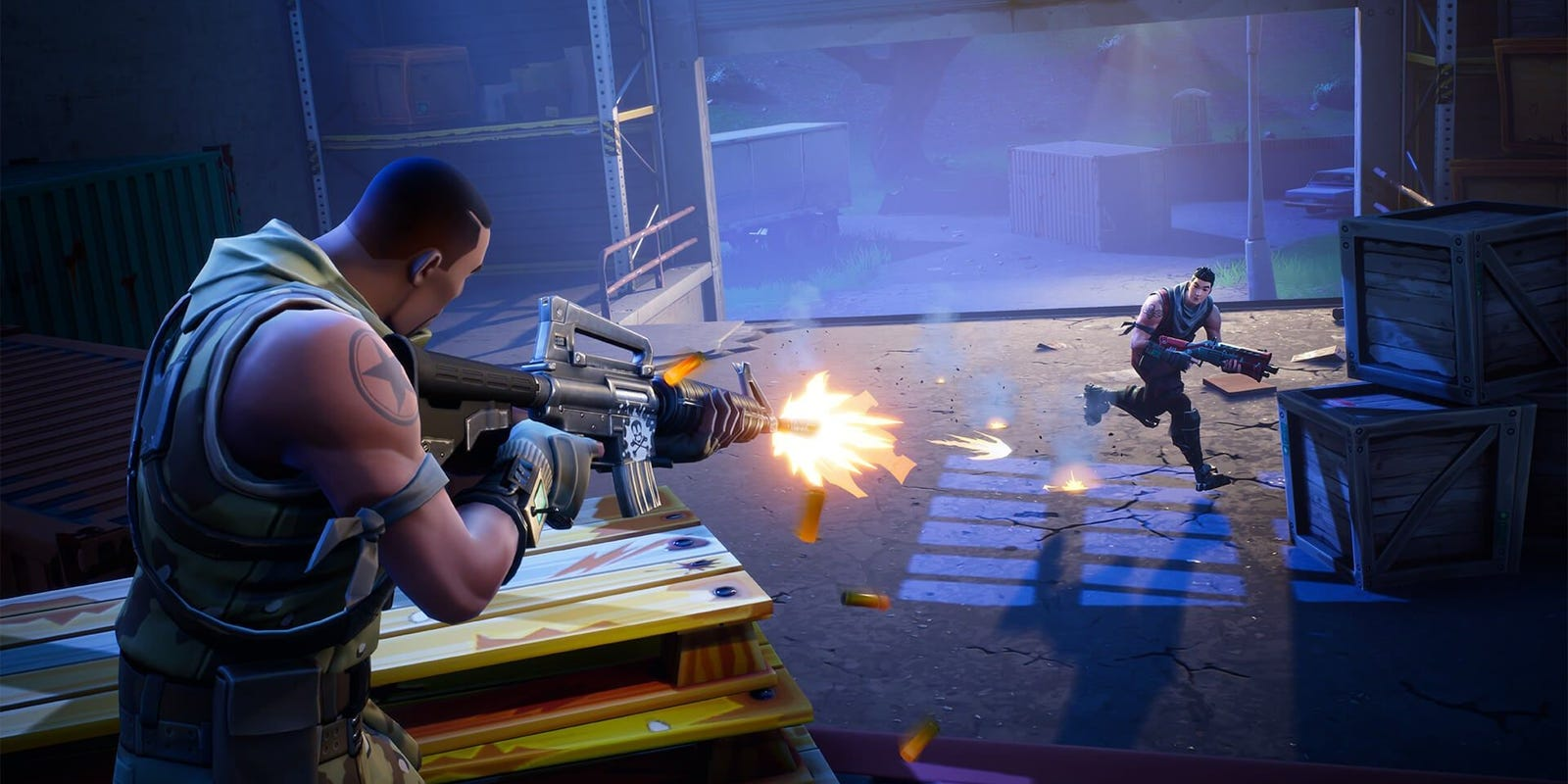 Apple is seeking damages from Epic Games
