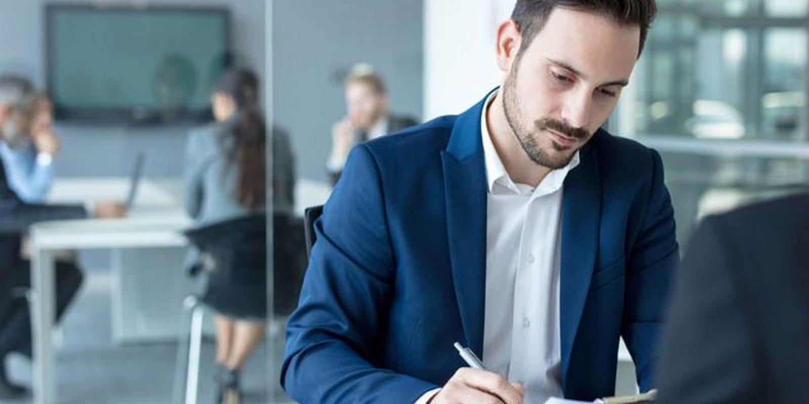 Are Résumés, CVs, and cover letters obsolete? Ask HR
