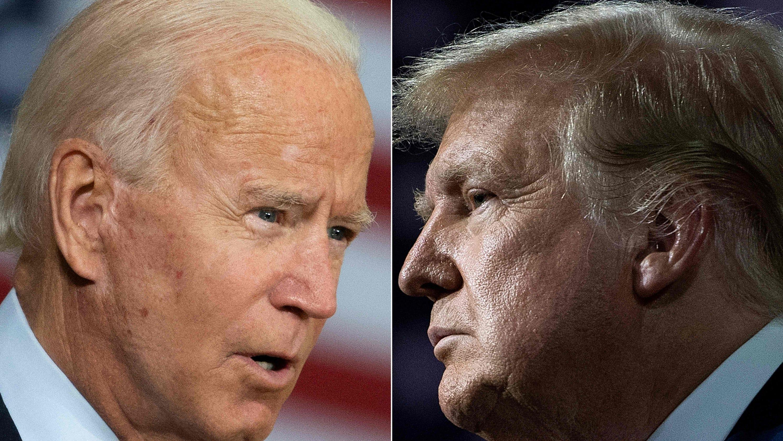 Biden campaign blasts Facebook over Trump posts, voting misinformation