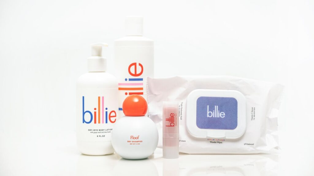Billie review: Are the beauty products as good as the razor?