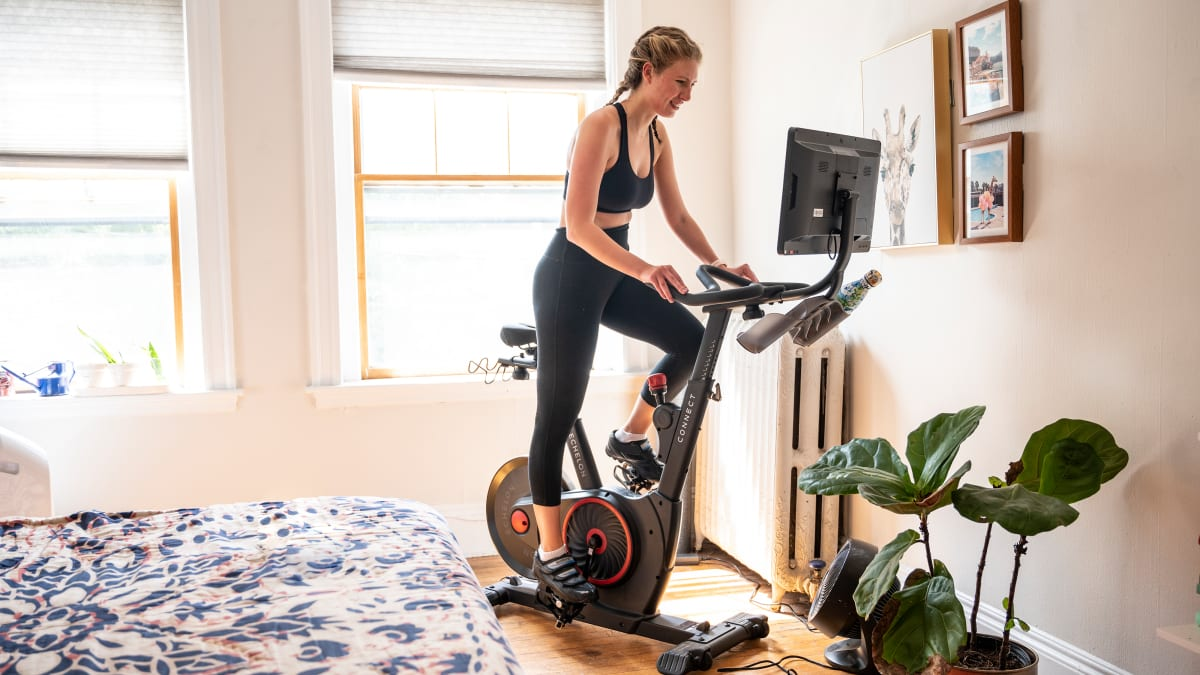 Echelon review: Is this cheaper spin bike as good as the Peloton?