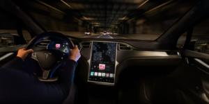 Elon Musk says full self-driving Autopilot is coming soon