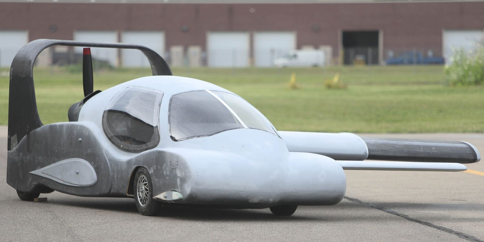 GM's Barra talks flying cars, transforming the automaker