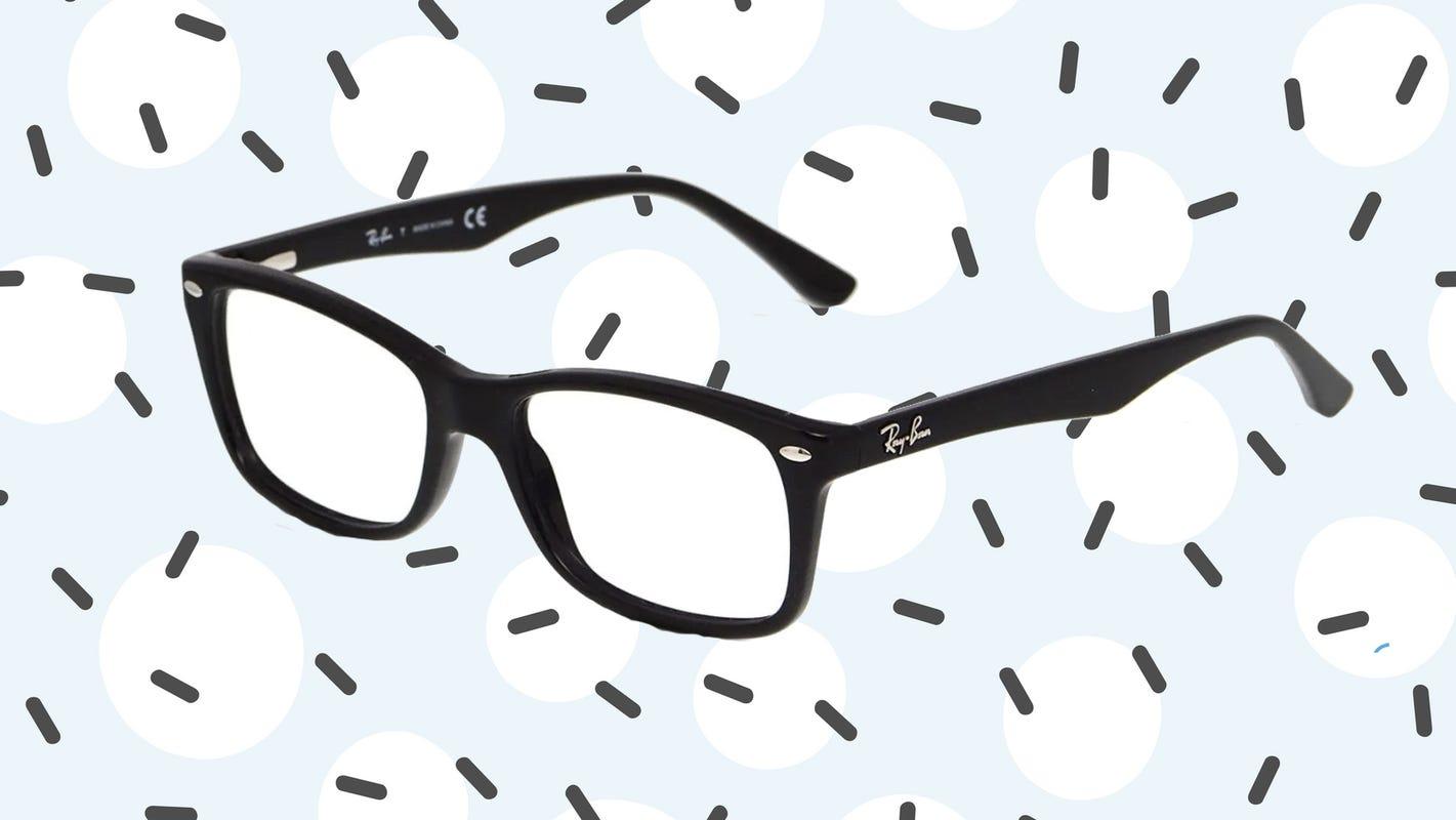 Get huge savings on prescription frames at GlassesUSA