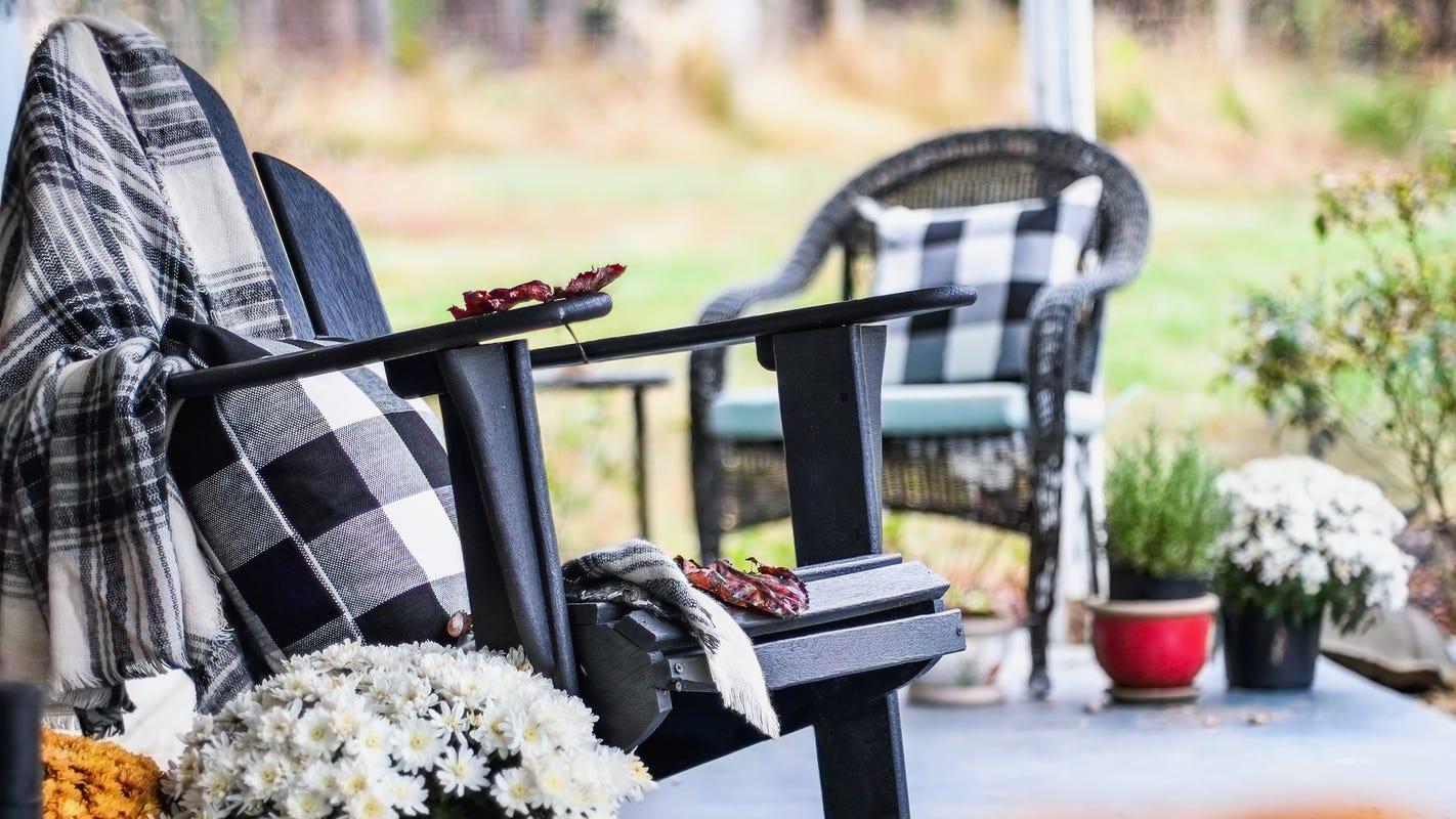 Get popular outdoor patio furniture on sale at Wayfair