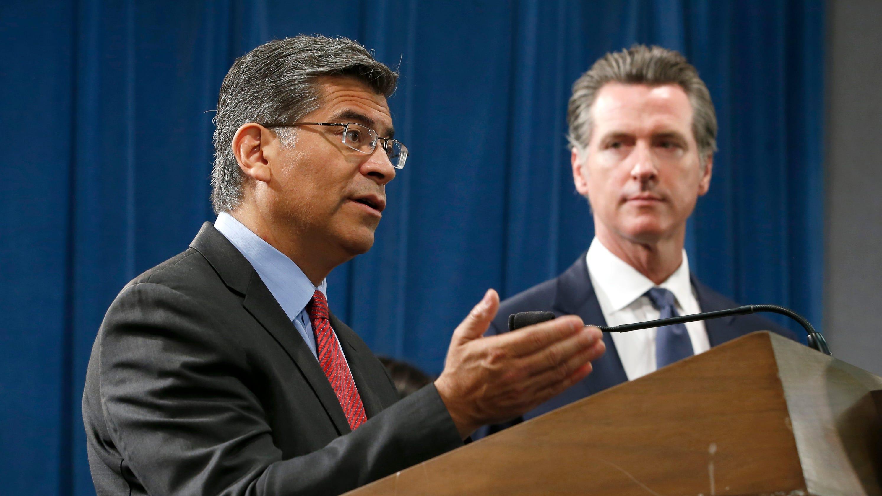 Gov. Gavin Newsom bans gas-powered cars in California by 2035