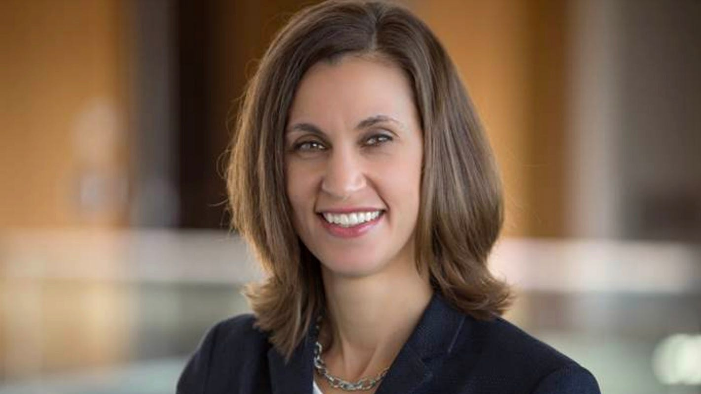 Harley-Davidson hires its first female CFO, an ex-Tyson Foods executive