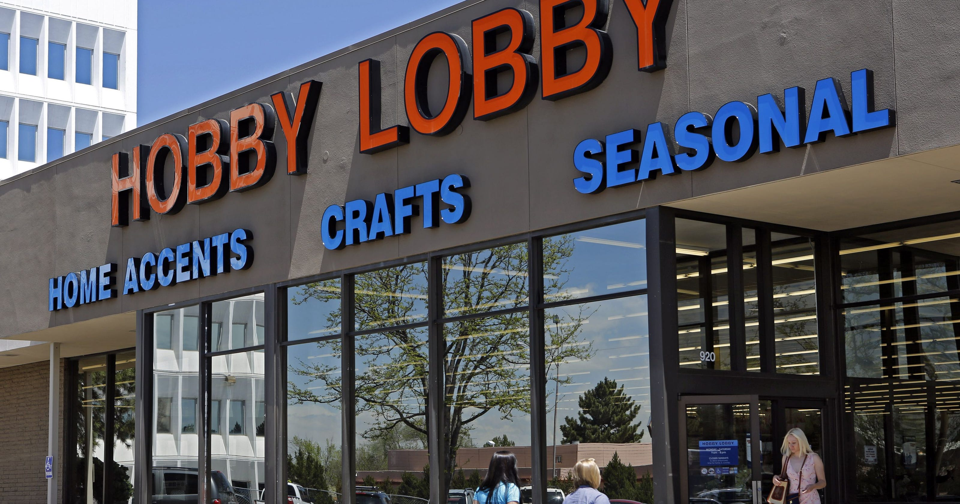 Hobby Lobby's minimum hourly pay higher than Target