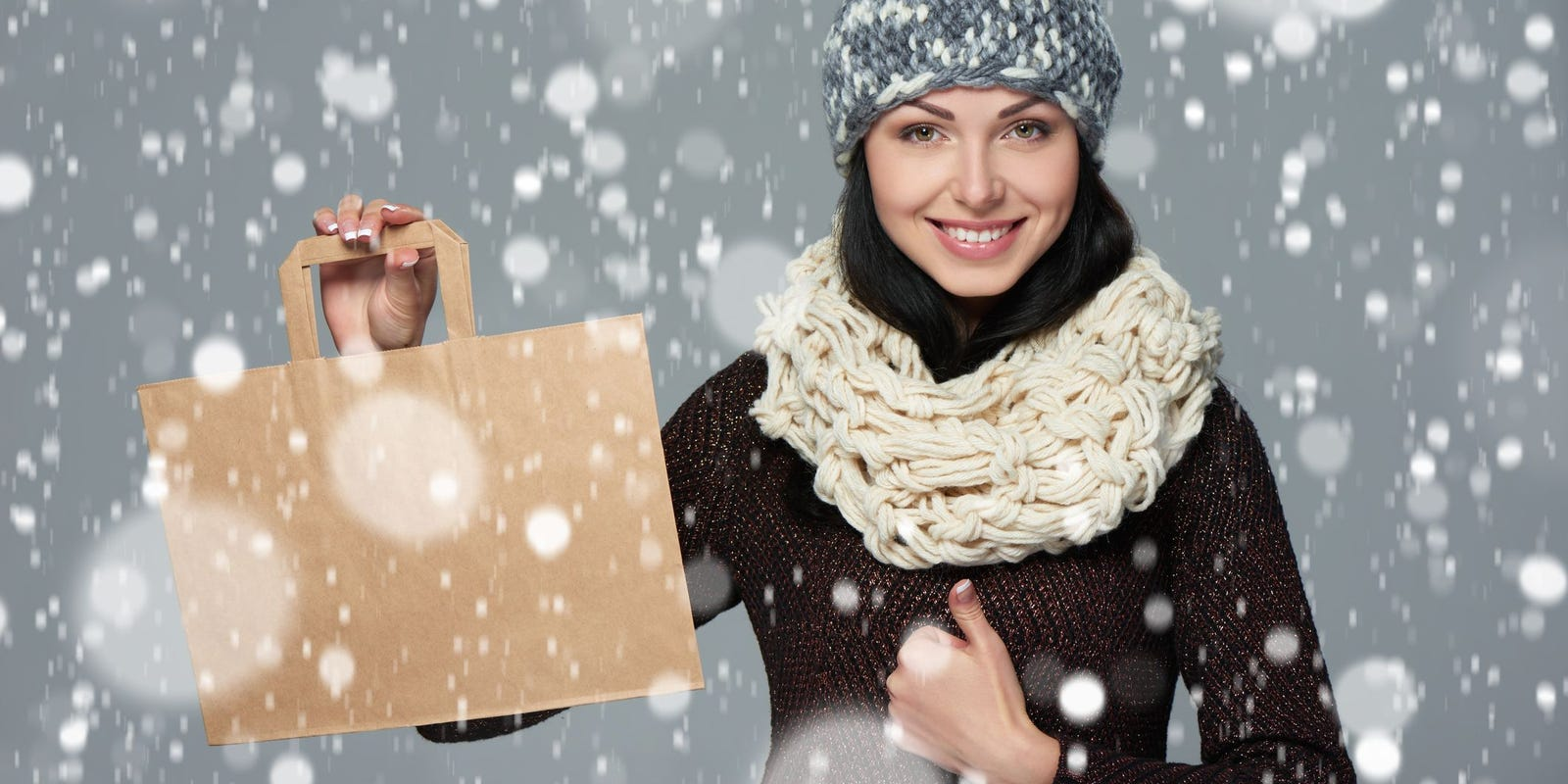 Holiday sales may slow as shoppers worry about COVID-19 and layoffs